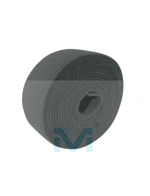 Starbrite Roll 120 mm x 10 m, Ultra fine. Grey