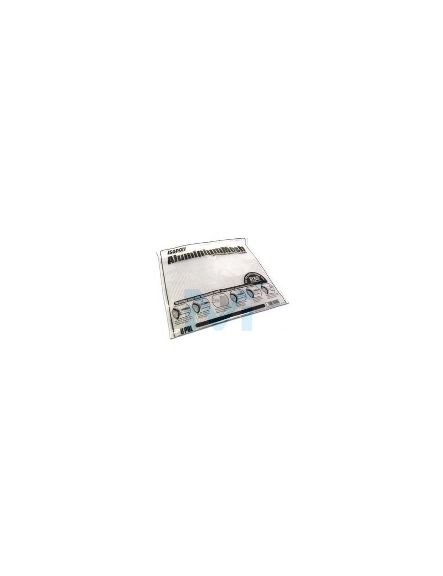 Malla Aluminio ISOPON® 25x20cm