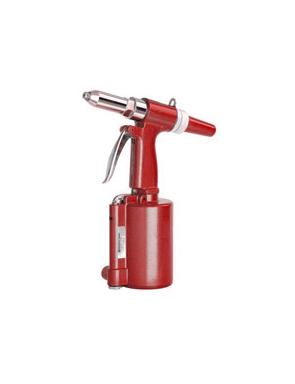 Remachadora oleo neumática EG-580