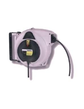 Enrollador eléctrico 220V 15m