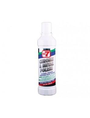Pulimento de metales (236 ml)