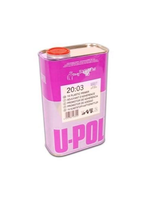 Plastic Primer Adhesion Promoter 1L