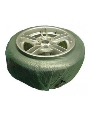 Film protecteur de pneu...