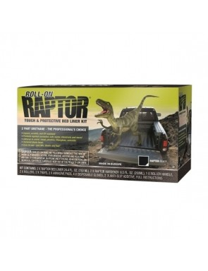 Kit RAPTOR Roll-On 2L
