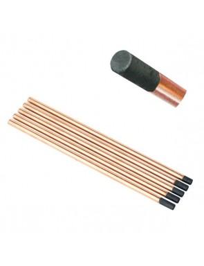 Electrodo de carbon 35 cm....