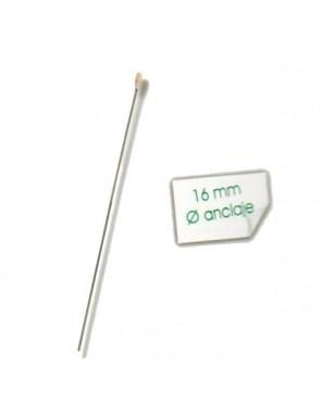 Sonda flexible 6 mm (1200...