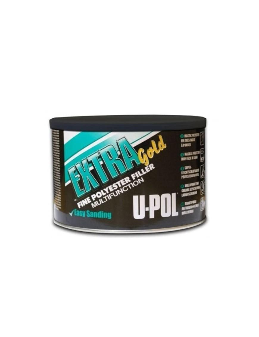 Masilla U-POL Extra GOLD 1.1L
