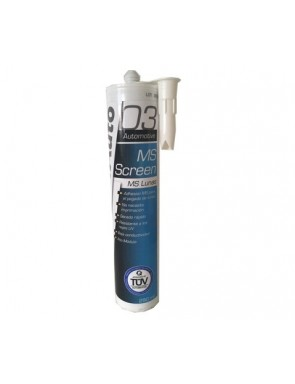 MS Windscreen polymer  (310 ml)