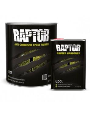 Imprimación Antioxidante Epoxy RAPTOR Kit 1L