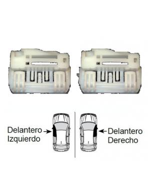 Kit soporte cristal elevalunas delantero Hyundai I30 '07-'12