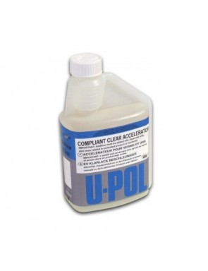 Acelerante UHS  500 ml