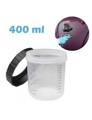 QRS paint system - 400 ml