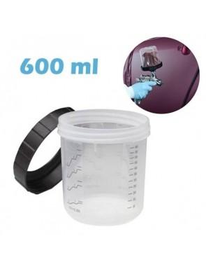 QRS paint system - 600 ml