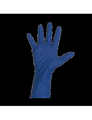 Professional gant bleu...