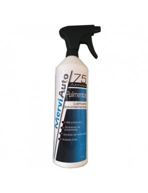 Lubrifiant de protection 1L