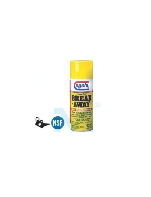 Afloja todo Break Away (445 ml)