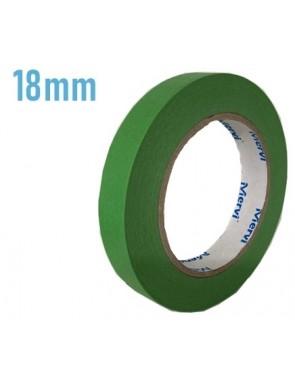 Cinta verde 18mm x 45m -...