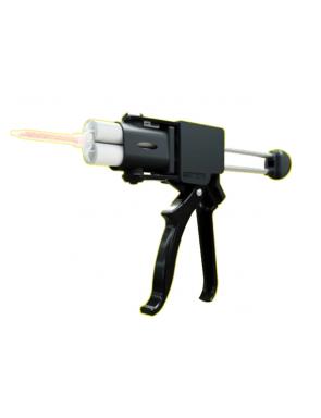 Pistola manual bicomponente...