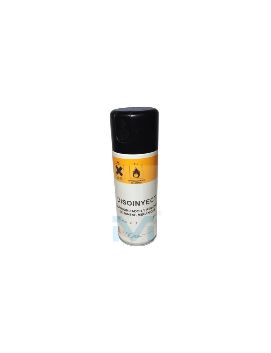 Descarbonizador de inyectores Disoinyect  (400 ml)