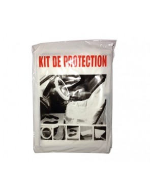 Kit de protección para...