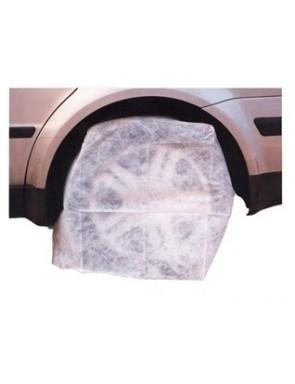 Cubre ruedas (4 Unidades)