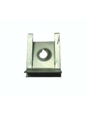 Clip fijación 4,2 Ø  (50 Uds)