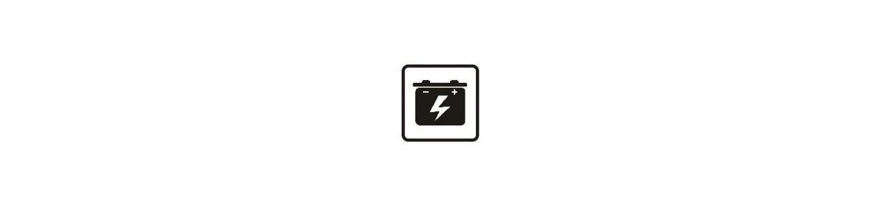 Bateria - Alternador