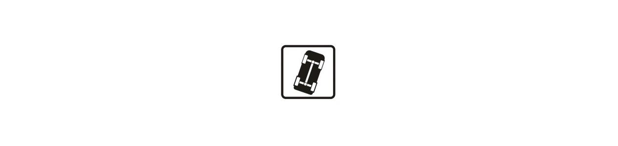 Suspension - Direction