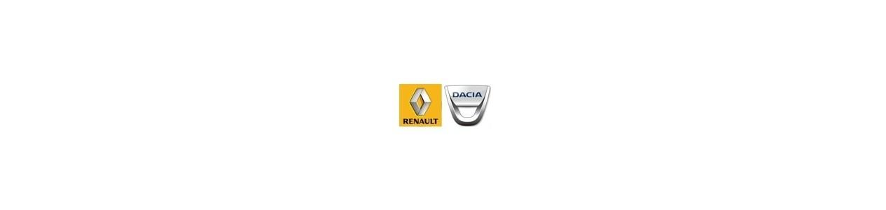 Renault & Dacia